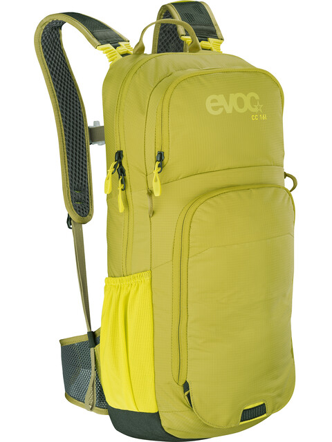 EVOC CC Lite Performance Backpack 16L Moss Green